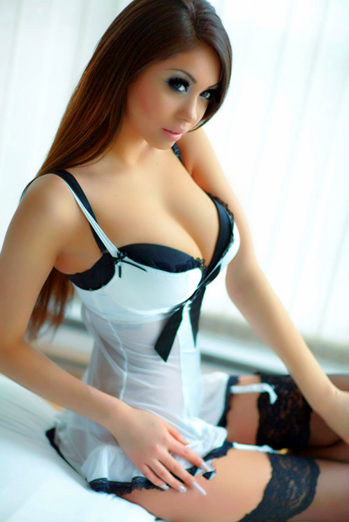 London Escort Agency in Brent