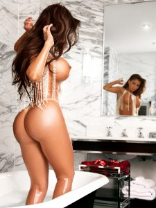 R London Escorts in Bromley