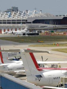 City Airport Escorts - R London Escorts Agency