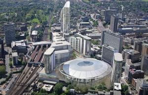London Escort Agency in Croydon